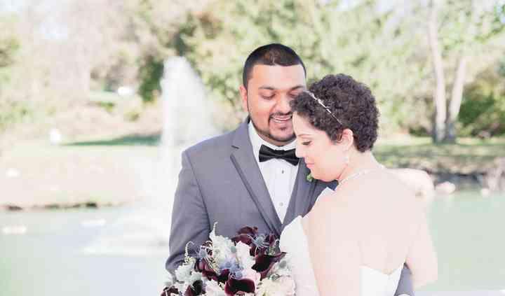 Michelle & Nicholas Photography