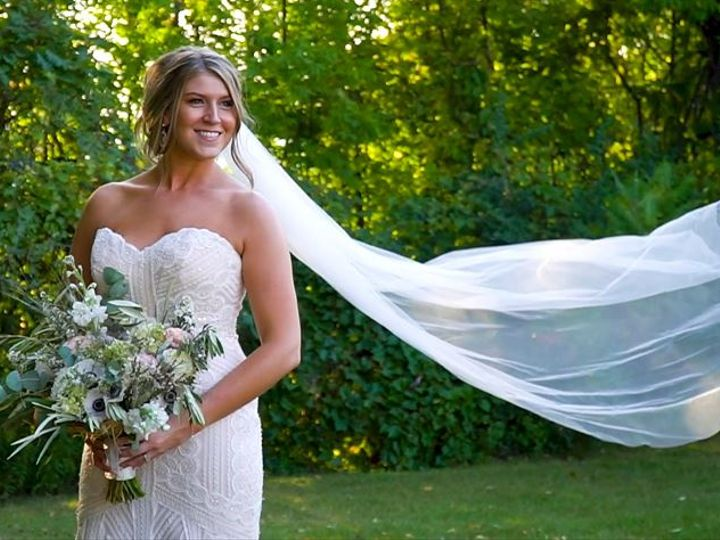 Tmx Bride 51 951196 Elm Grove, WI wedding videography