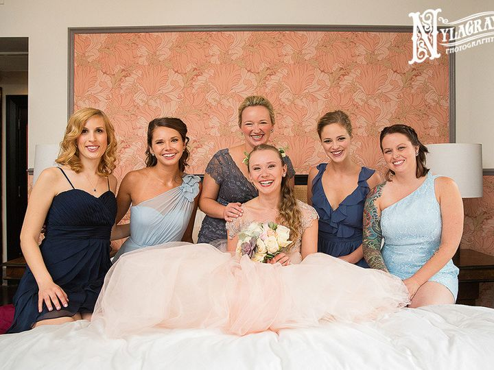 Tmx 1420485702364 The Park Chelsea Nyc Wedding 13 Austin wedding beauty