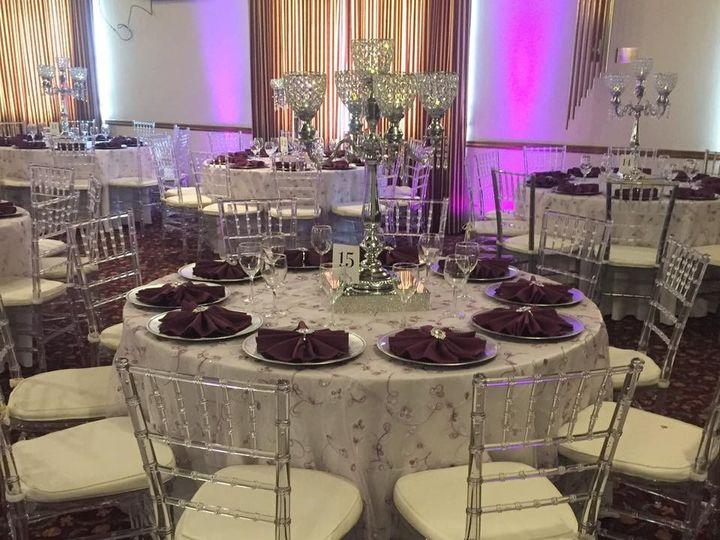 Tmx Hall Wedding Pic 51 52196 1572882152 Natick, MA wedding venue