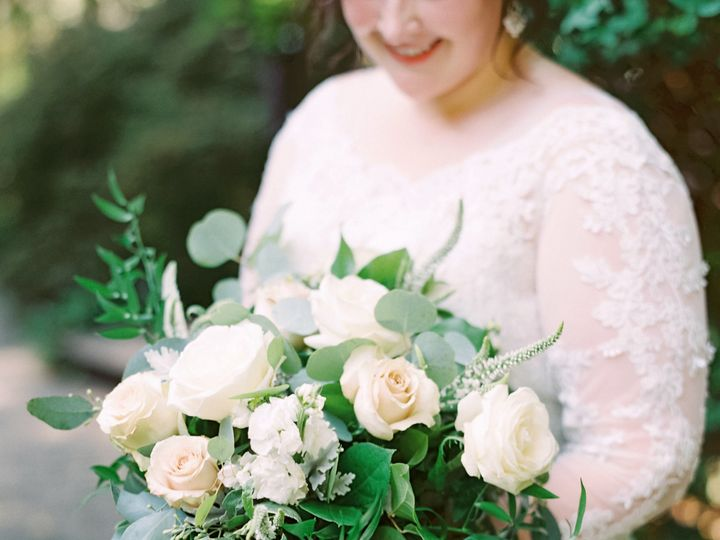 Tmx 09 28 19 Wedding 057 51 913196 157814459225048 Smithfield, VA wedding florist