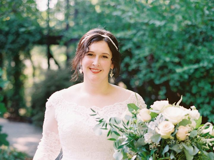 Tmx 09 28 19 Wedding 147 51 913196 157814459375808 Smithfield, VA wedding florist