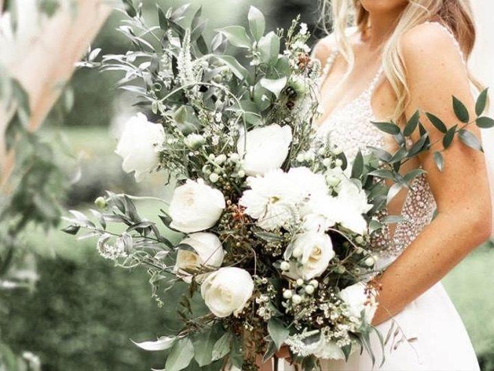 Tmx 1530038807 6a1b872b64103a9b House Of Oak Styled Shoot 17 Ssvypm Smithfield, VA wedding florist