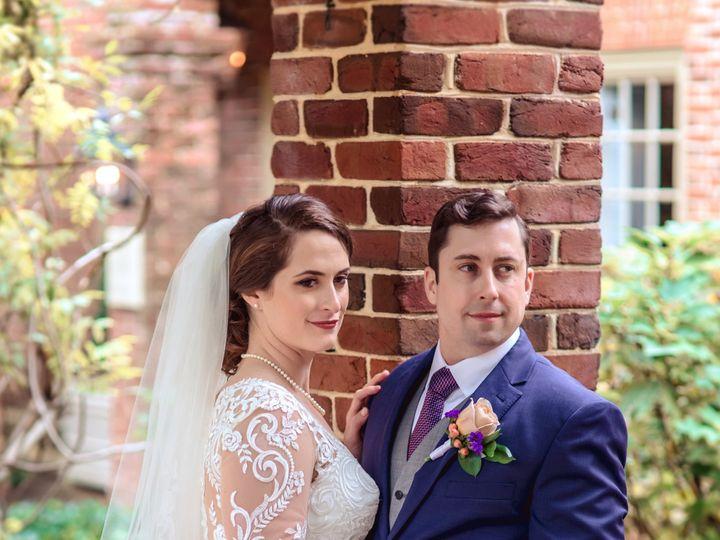 Tmx Ashley And Katie 539 51 913196 1561635730 Smithfield, VA wedding florist
