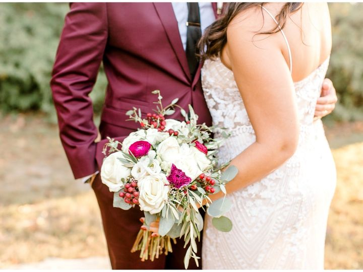 Tmx Bouq Close 51 913196 157814584710624 Smithfield, VA wedding florist