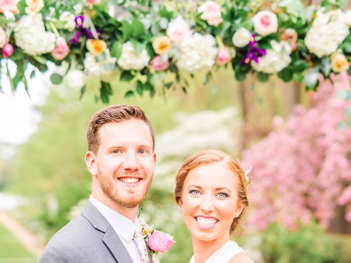 Tmx Dsc 1327 51 913196 1557246790 Smithfield, VA wedding florist