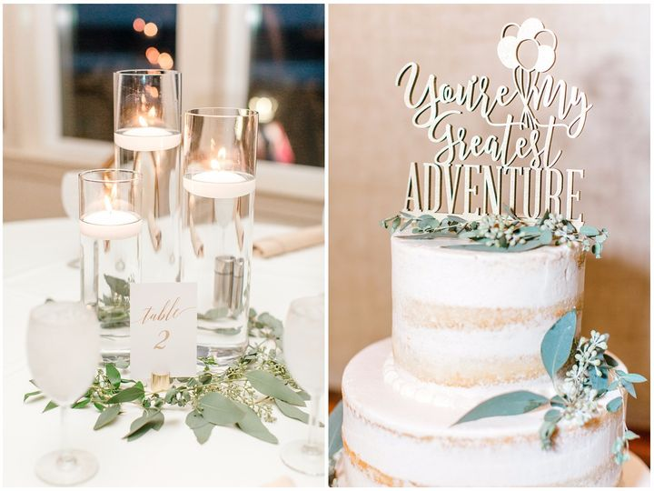 Tmx Greenery Table 51 913196 157814584849939 Smithfield, VA wedding florist