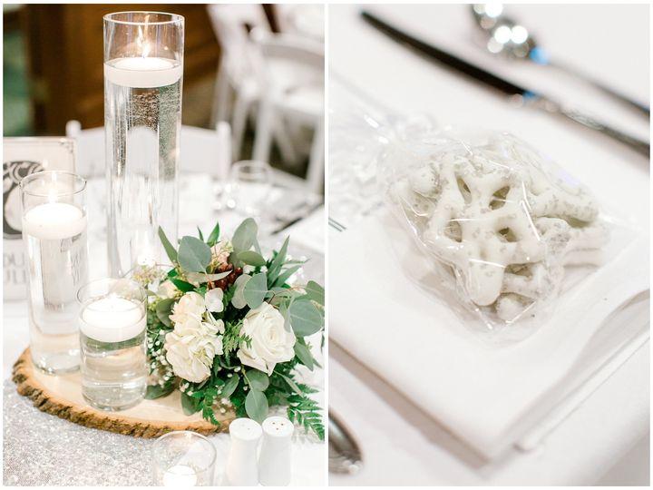 Tmx Log Center 51 913196 157814593731238 Smithfield, VA wedding florist