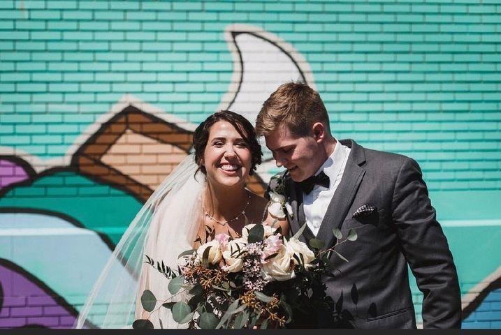 Tmx Maggie N Andy 51 913196 1570184340 Smithfield, VA wedding florist
