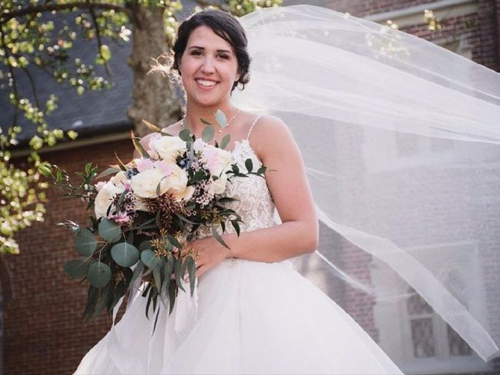 Tmx Maggie 51 913196 1570184352 Smithfield, VA wedding florist