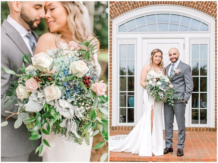 Tmx Rob Bouq 51 913196 157814593813591 Smithfield, VA wedding florist