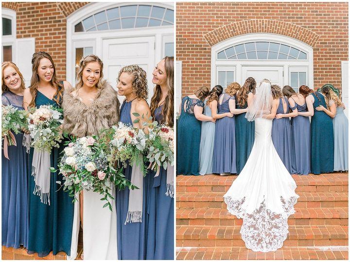 Tmx Robin N Maids 51 913196 157814593885427 Smithfield, VA wedding florist