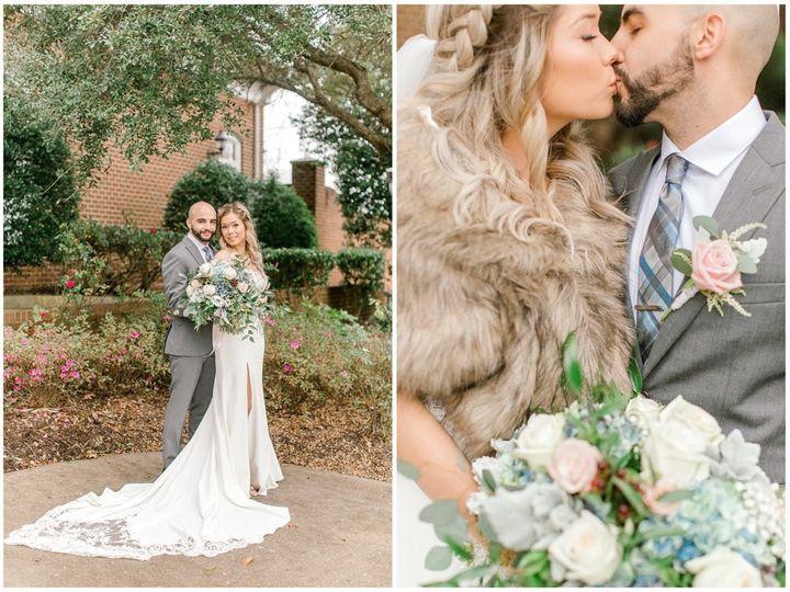 Tmx Sign At West 2 51 913196 157814593668144 Smithfield, VA wedding florist
