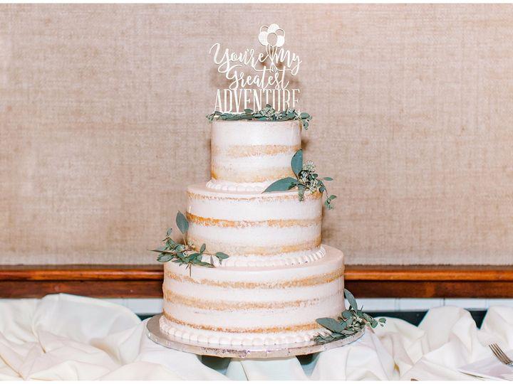 Tmx Tracy Cake 51 913196 157814585014988 Smithfield, VA wedding florist