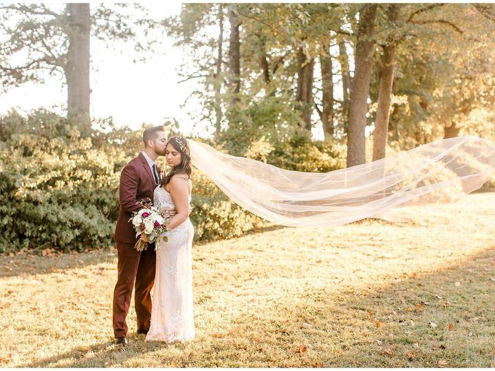 Tmx Tracy Veil 51 913196 157814585511983 Smithfield, VA wedding florist
