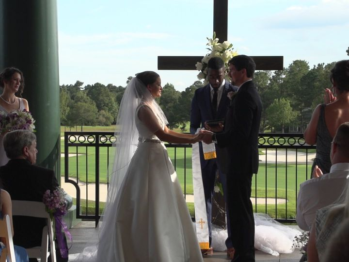 Tmx Ceremony 00 19 37 22 Still001 51 404196 Raleigh, NC wedding videography
