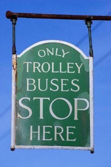trolleystop