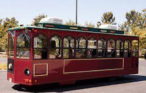 California Trolley