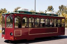 California Trolley