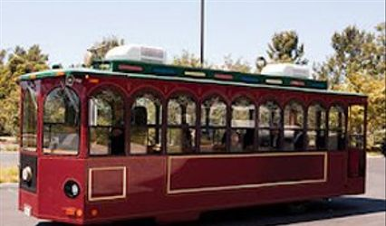 California Trolley 1