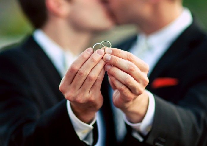 Groom & groom