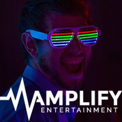 Amplify Entertainment