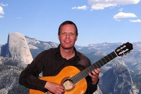 Greg Williams - Classical Guitar