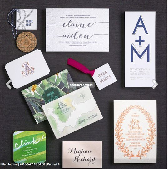 An Inviting Event Elegant Invitations