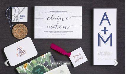 An Inviting Event Elegant Invitations 1