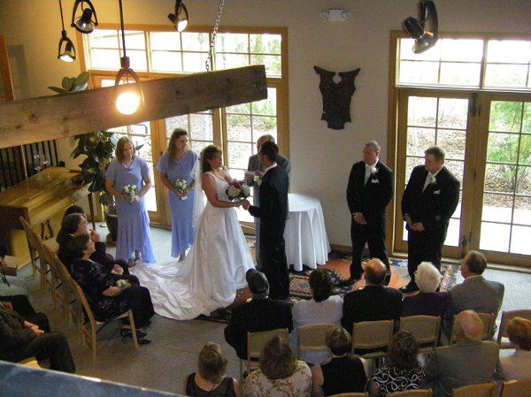 Wedding Ceremony in Jest Gallery