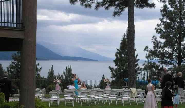 Bigfork Mountain Lake Lodge