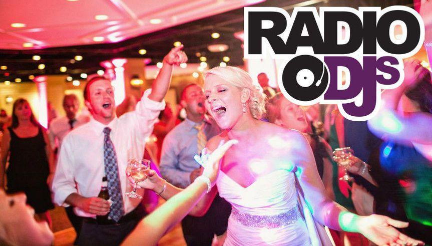 Radio DJs - DJ - Irving, TX - WeddingWire