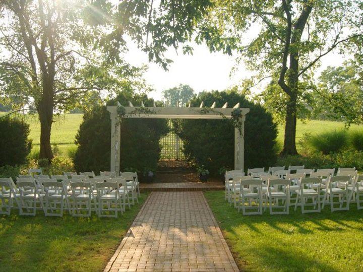 Tmx 1342883029665 Boxwoodgarden Orange, VA wedding venue