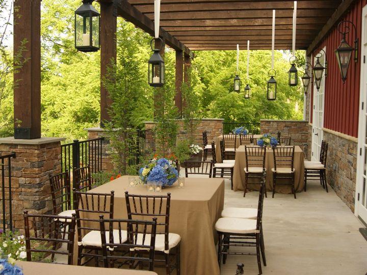 Tmx 1349965136901 Barnveranda Orange, VA wedding venue