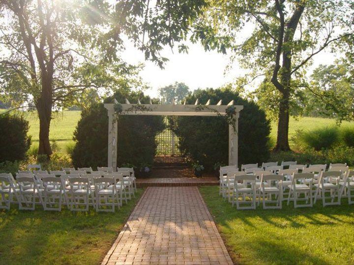 Tmx 1349968720029 Boxwoodgarden Orange, VA wedding venue
