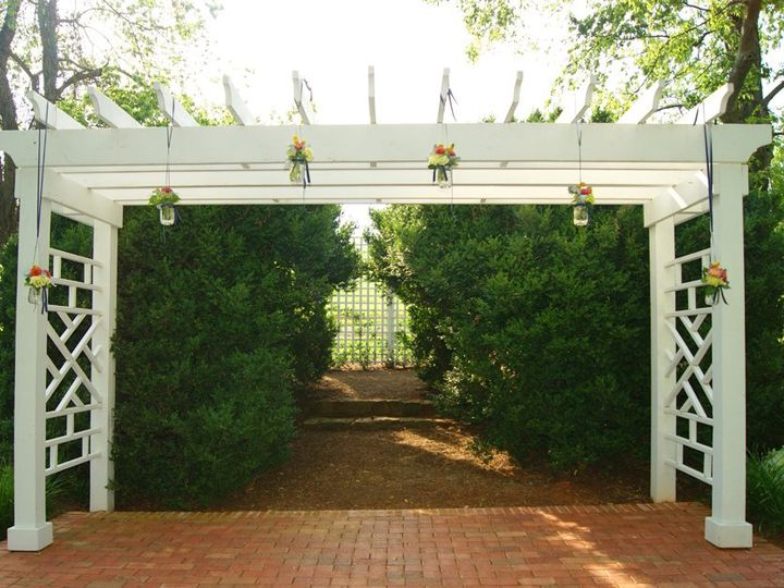 Tmx 1349968765388 Pergola3sm Orange, VA wedding venue