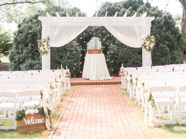 Tmx 1516131993 1c5c32e639232b65 1516131990 628f5379e7912e27 1516131985166 6 Boxwood Garden   J Orange, VA wedding venue