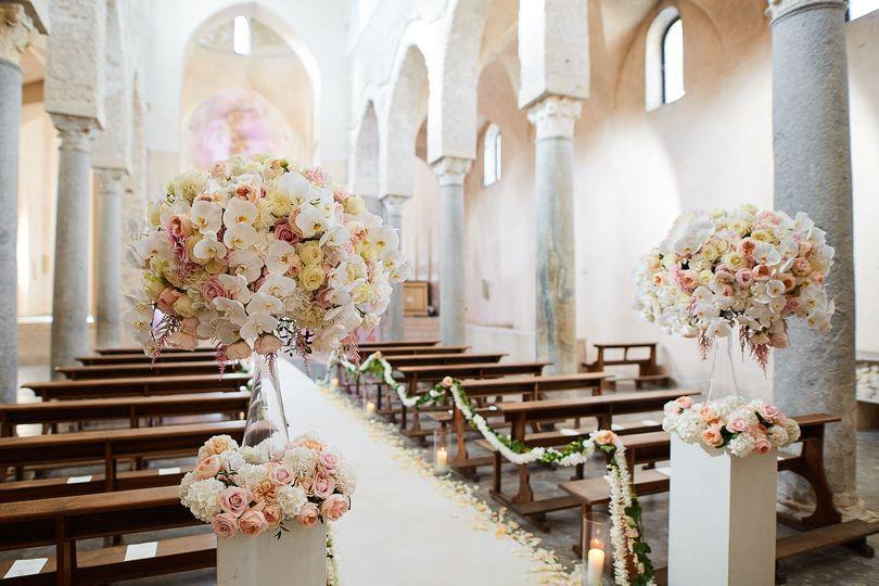 Church in Ravello