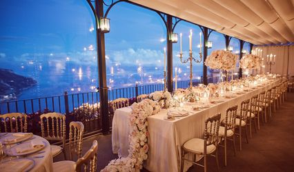 Mr and Mrs Wedding in Italy 1