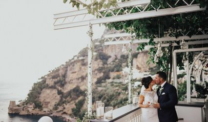 Mr and Mrs Wedding in Italy 2