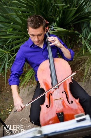 andrew mille charleston cellist