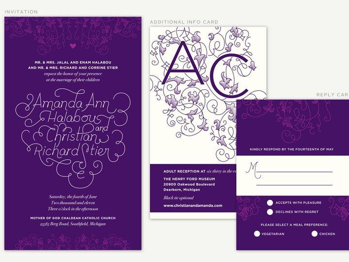 Tmx 1363113466214 TumblrmgsuxzG7gS1r6miwho11280 Warren wedding invitation