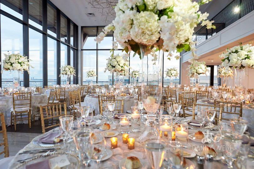 Hudson House Grand Ballroom