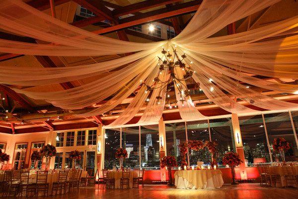 Landmark Venues Venue Jersey City Nj Weddingwire
