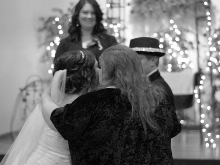 Tmx 1508534926258 Officiant Baker Wedding Oskaloosa, IA wedding officiant