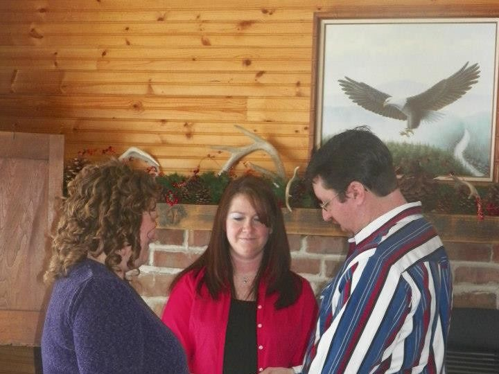 Tmx 1508534935498 Officiant Terpstra Wedding Oskaloosa, IA wedding officiant
