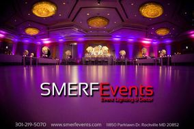 SMERFEvents Lighting & Decor Rentals