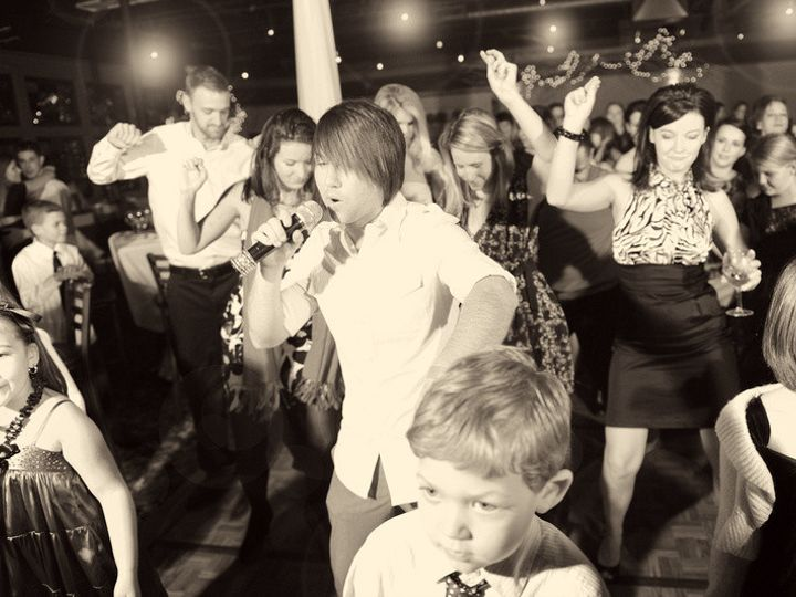 Tmx 1384488988249 P177230735  Fayetteville, AR wedding dj