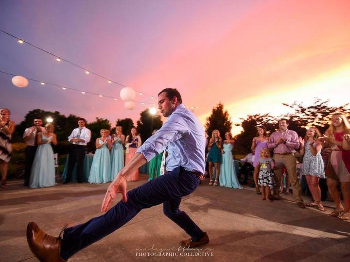 Tmx 1438973658958 Botanical Fayetteville, AR wedding dj