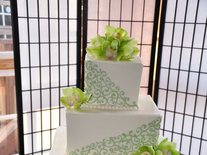Tmx 1495413003437 Wedding Cake 71 Buford, Georgia wedding cake